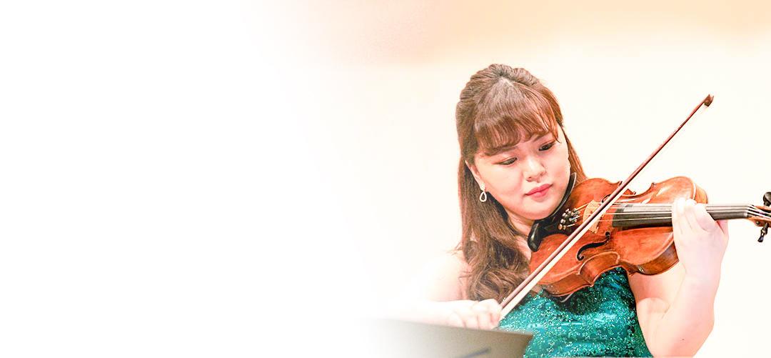 江副記念リクルート財団は、音楽、スポーツ、アート、学術の分野において世界に挑戦し、ずば抜けた活躍をしそうな日本の若者を応援しています