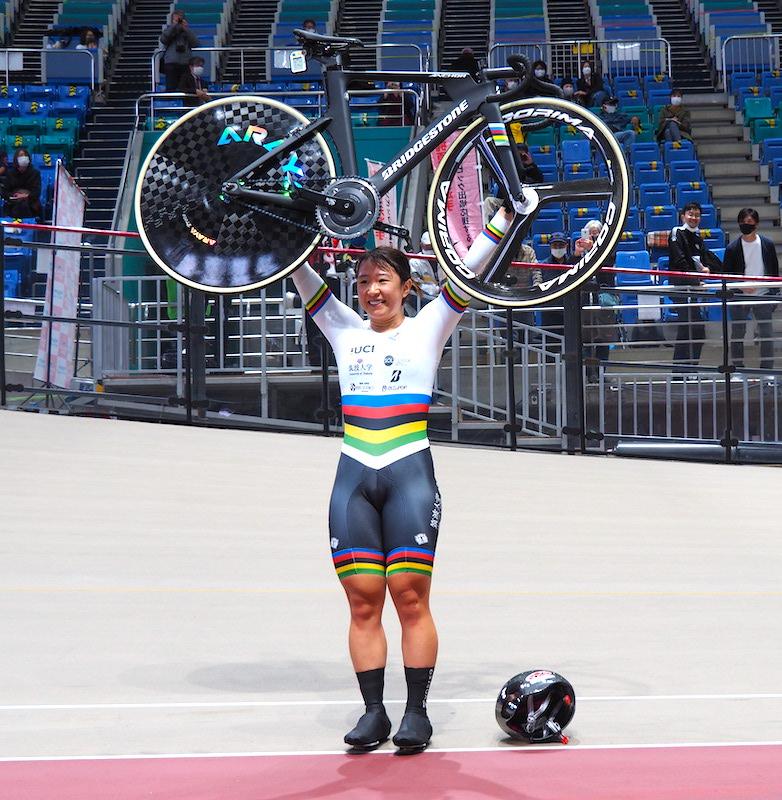 2020全日本自転車競技選手権大会 トラック・レース スポーツ|公益財団 ...